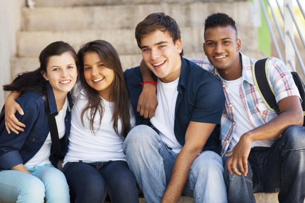 Gli adolescenti e lo studio